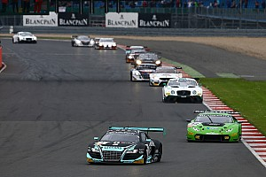 Blancpain Endurance Preview Belgian Audi Club Team WRT takes Paul Ricard 6-hour race as last key test before Spa