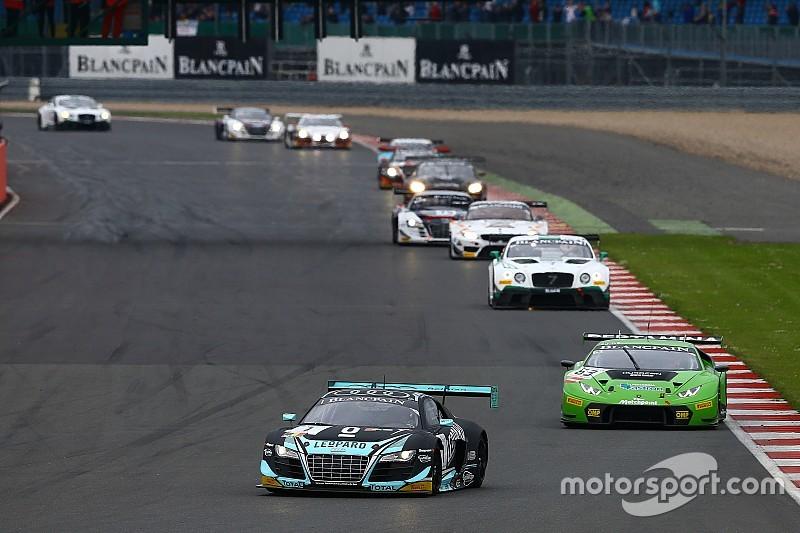 Belgian Audi Club Team WRT takes Paul Ricard 6-hour race as last key test before Spa