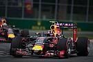 Ricciardo and Kvyat to take new engines in Austria