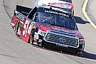 Christopher Bell shines in his NASCAR debut