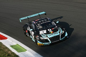 Blancpain Endurance Race report Bad weekend for the Belgian Audi Club Team WRT at Paul Ricard 6-hour race