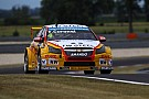 Tom Coronel gets maximum score from WTCC races at Slovakia-Ring – video