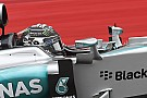 Analysis: The change that has helped Rosberg turn the tables