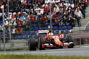 Ferrari calls for end to 'fake' optimism