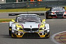 BMW quickest at Spa 24 Hours test day – ahead of new Lamborghini