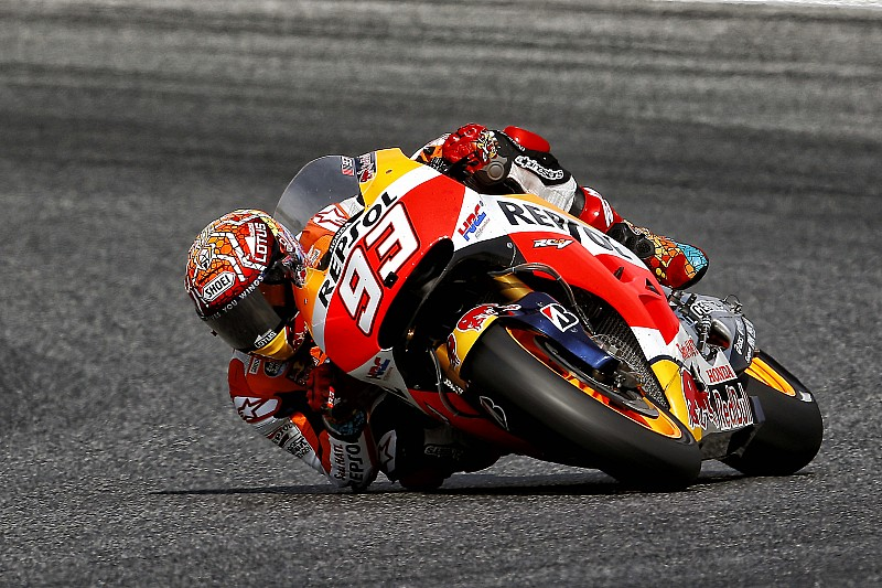 Marquez confirms he will use 2014 chassis at Assen