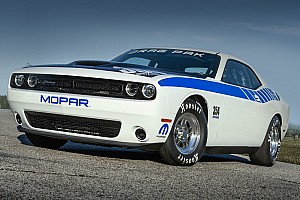 NHRA Breaking news New Challenger Drag Pak revealed
