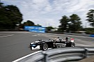 Leclerc dominates wet Norisring opener