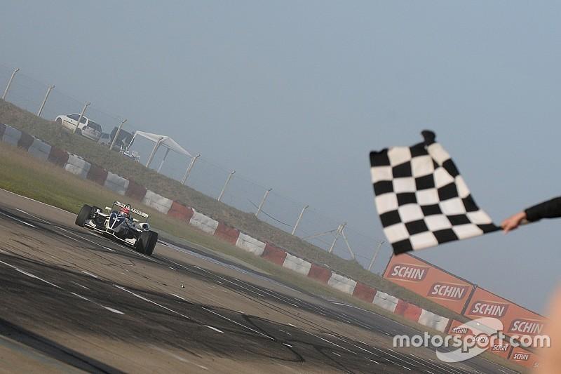 Largando dos boxes, Piquet fatura a segunda e se isola na liderança