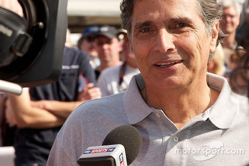 Exclusivo: Após título, Piquet garante que jamais duvidou de Nelsinho