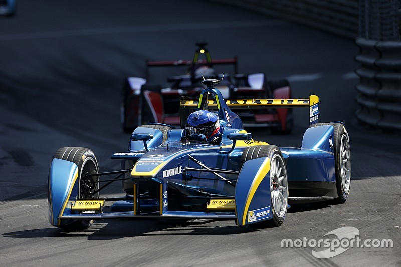 Formula E crowns its first champions in London