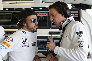 Alonso facing engine change at Silverstone