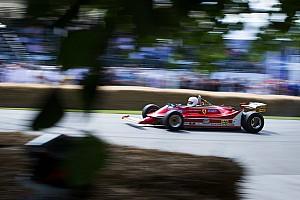 Vintage Contenu spécial Photos - Le Goodwood Festival of Speed en images
