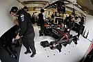 McLaren desconsidera alterar foco de trabalho para 2016