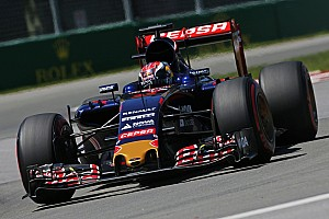 Verstappen: Only Mercedes has better chassis than Toro Rosso