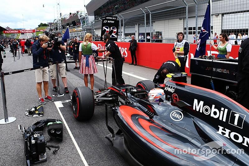 No more race penalties for untaken grid places
