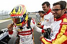 Silverstone GP2: Haryanto takes third Sprint win