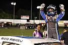 NASCAR Rico Abreu earns first NASCAR win in K&N East race