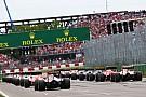 Críticas fizeram a Fórmula 1 ganhar mais atenção, diz chefe