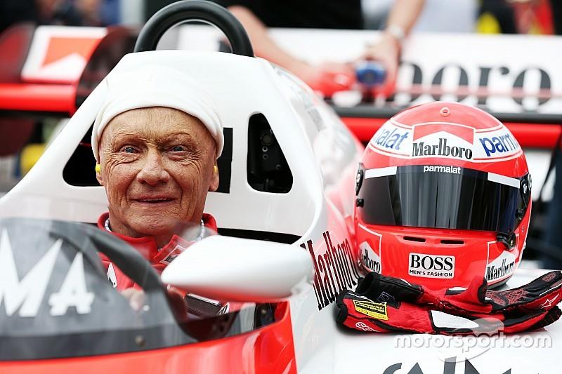 Mercedes ofrece disculpa a Ferrari por ofensas de Lauda