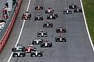 FIA confirms biggest-ever F1 calendar
