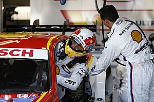 DTM Qualifying report Zandvoort DTM: Farfus snatches pole position