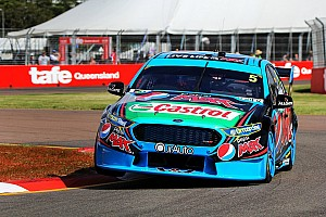 V8 Supercars Qualifying report Winterbottom takes provisional Sunday pole