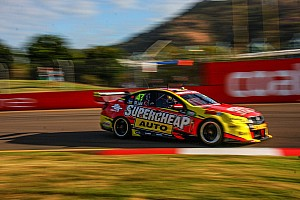 Slade focussed on Supercheap future