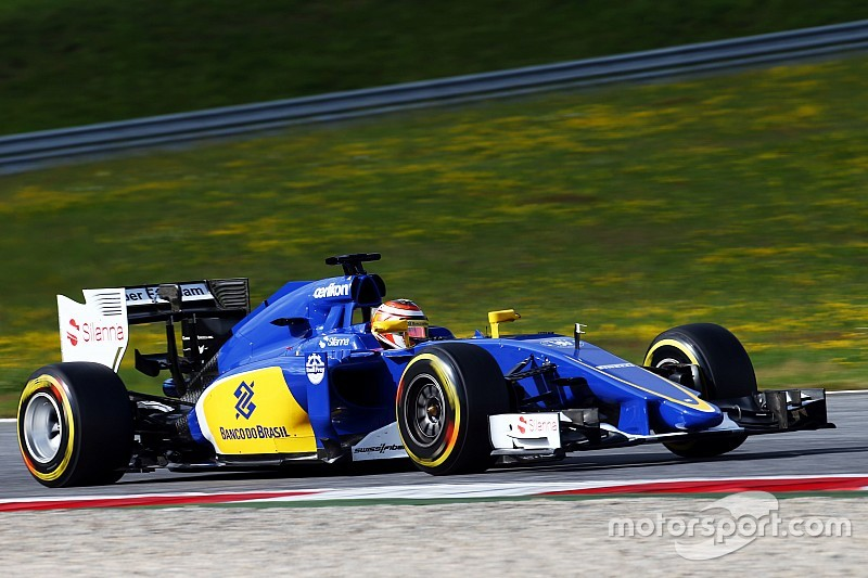 Sauber preparing Singapore GP upgrade