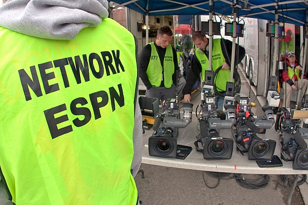 The divorce is final: NHRA, ESPN to end long association