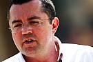 Boullier crê que McLaren pode lutar por pódios ainda neste ano