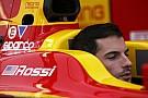 Rossi cree que puede pelearle a  Vandoorne