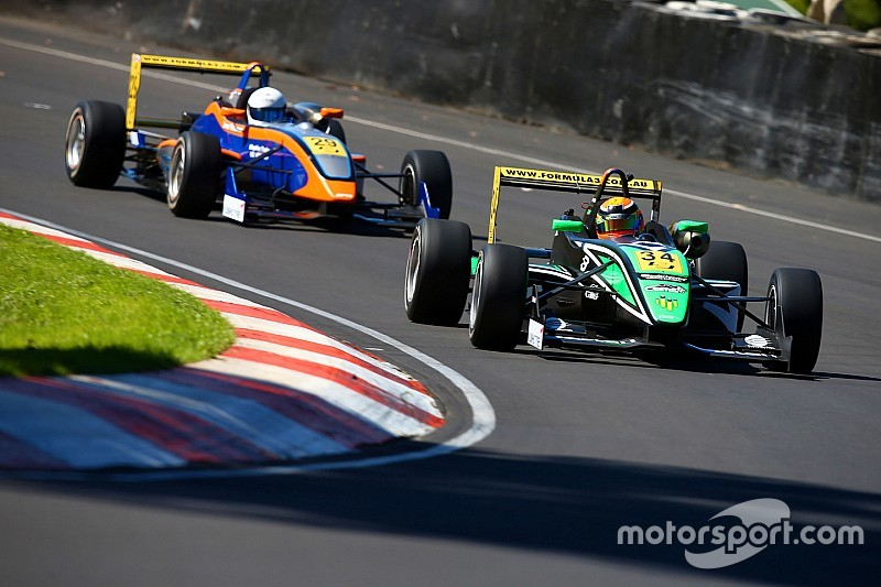 F3 teams call for investigation into CAMS F4