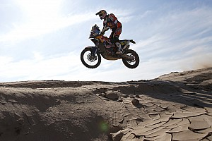 2016 Dakar registration over for motorcycles and quads!