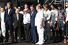 LA FIA se une a la tristeza por muerte de Jules