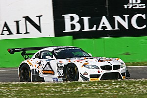 Blancpain Endurance Preview Triple Eight aiming for points in 24 Hours of Spa debut