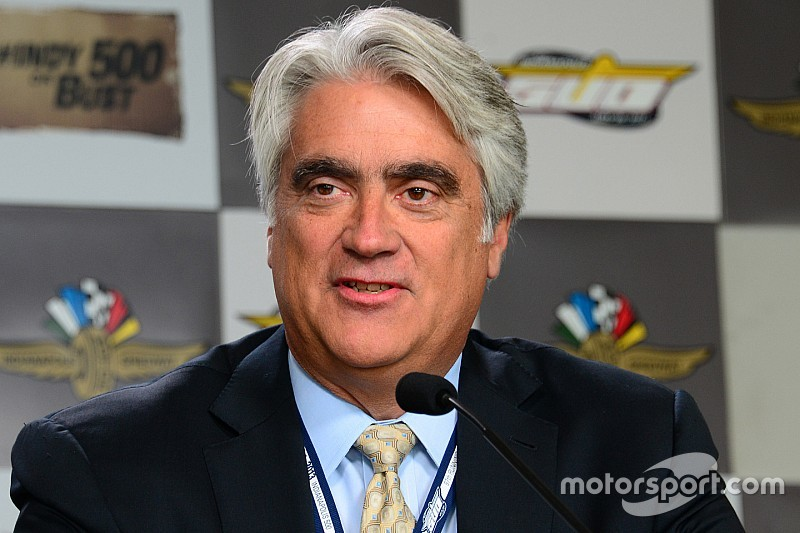 IndyCar clarifies new driver code of conduct policy