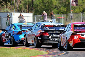 V8 Supercars: V6 engine build crucial to Gen2