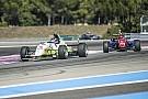 Formula Abarth - Italia Primo centro per Bas in gara 2 al Paul Ricard