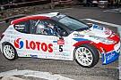 Robert Kubica vince la Ronde di Sperlonga