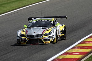 Blancpain Endurance Race report Spa 24: BMW leads Audi as final stage approaches