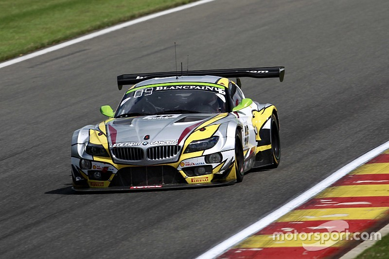 Spa 24: BMW leads Audi as final stage approaches