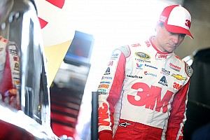 NASCAR Sprint Cup Interview Gordon's final Indy run doesn't go as planned but fans still cheer
