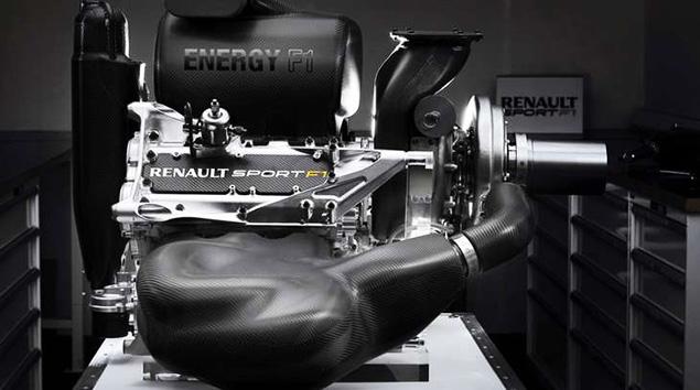 رينو إختبرت 90 بالمئة من طاقة مُحركها في خيريز