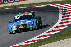 Spielberg DTM: Mortara wins, more heartache for Jamie Green