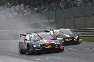 Spielberg DTM: Ekstrom fends off old enemy Paffett for victory