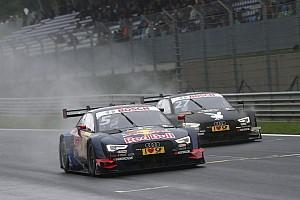 DTM Race report Spielberg DTM: Ekstrom fends off old enemy Paffett for victory