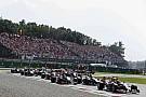 Pilotos italianos elogiam esforços do governo para garantir Monza na F1