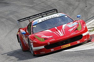 Scuderia Corsa looking forward to Road America