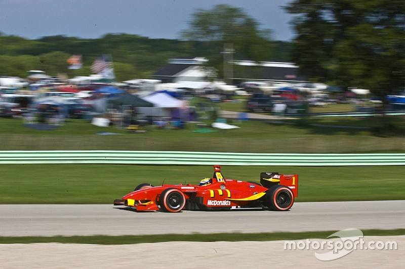 IndyCar confirms Road America return